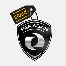 Brand accessories